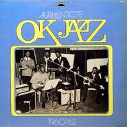 Franco's OK Jazz, voorkant