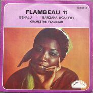 African 90988 - Flambeau 11