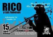 20070415 Kon Madrid Plakat