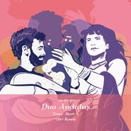 Tamar Bloch & Ofer Ronen - Duo Andalus