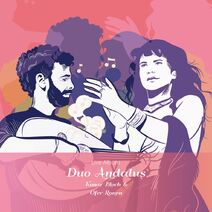 Tamar Bloch & Ofer Ronen - Duo Andalus