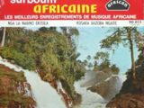 African (label) discography: 90 singles series