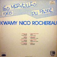 Kwamy Nico Rochereau, back