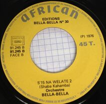 African 7 91.245 side b