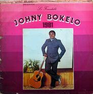 Johny Bokelo, front