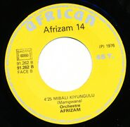 African 91262 L2