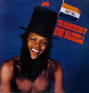 Masekela1, emancipation