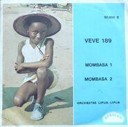 African 90866 LipuaLipua