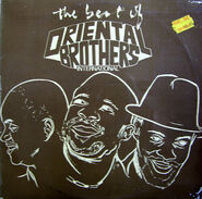 Oriental Brothers DWAPS2146 front