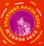 Mpongo Love - L'Afrique Danse avec (African 360102) CA 1000