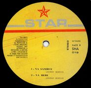 Johnny Bokelo (Star SHA 019) L2