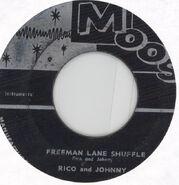 Freeman Lane Shuffle