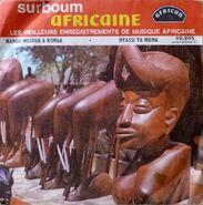 African 90295 cdandlp