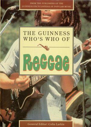 Guiness Reggae 1994 ed 500