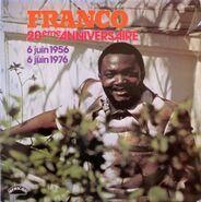 Franco - 20eme front