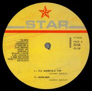 Johnny Bokelo (Star SHA 019) L1