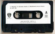 Orchestre Impala - Vol 8 (UJ) L1