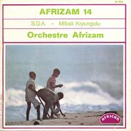 African 91262 CA 1000