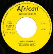 African 91.101 LA