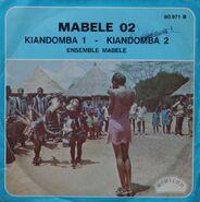 African 90971 mabelekiandomba