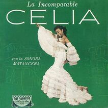 La Incomparable, 1959 etc