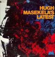 Masekela-front, latest