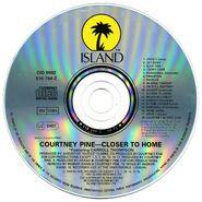 Island CID 9992 - La