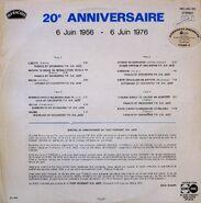 Franco - 20eme back