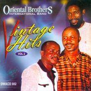 Oriental Brothers DWACD002