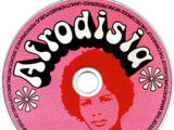 Afrodisia (label)