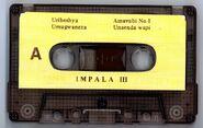 Impala 3 Tape