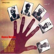 Oriental Brothers DWACD003