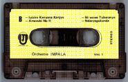 Impala 1 Tape