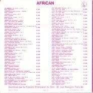African 91.101 CB