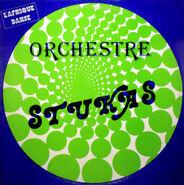 Orchestre Stukas, front