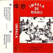 Impala 6 Cover