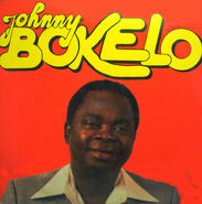 Shakara - 1982 - Johnny Bokelo - A
