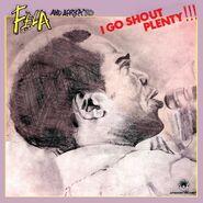 Fela DWAPS2251 I Go Shout Plenty Front