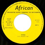 African 91.100 L1 500