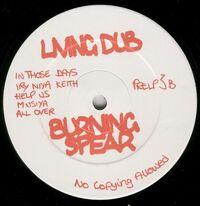 Living Dub L B 500