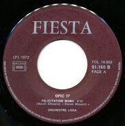 Fiesta 51.160 LA