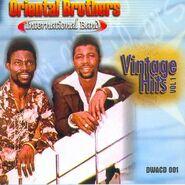 Oriental Brothers DWACD 001