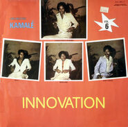 Orchestre Kamale - Innovation CF
