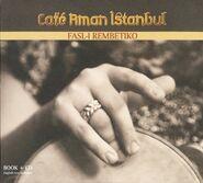 Kalan 2011 Cafe Aman Istanbul AA