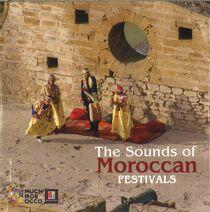 Cover, moroccan festivals