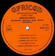 African 360.163 LA 1000