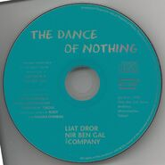 The Dance of Nothing L