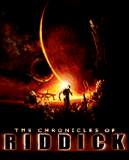 The Chronicles of Riddick (mobile)