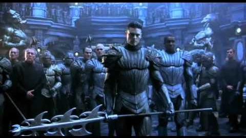 The Chronicles of Riddick Official Trailer 1 - Colm Feore Movie (2004) HD