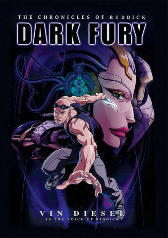 File:Dark fury DVD cover.jpg